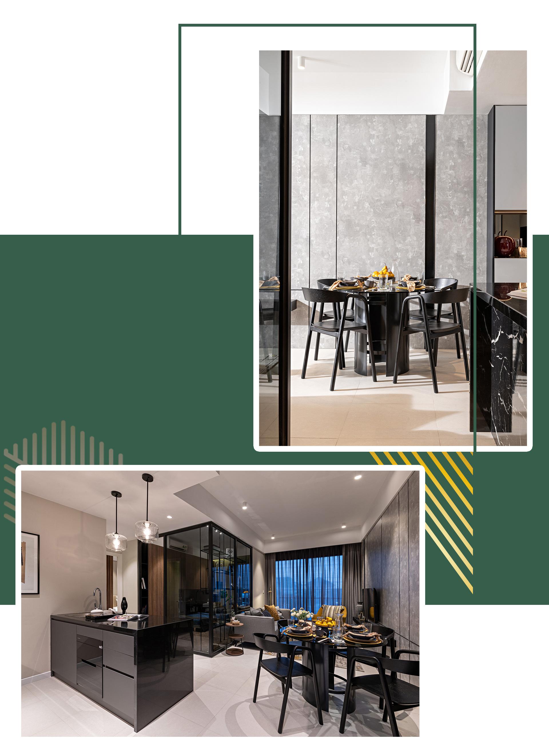 Anderson Park - căn hộ chuẩn hạng phòng Suite 5 sao đã sẵn sàng trình làng - Ảnh 5.