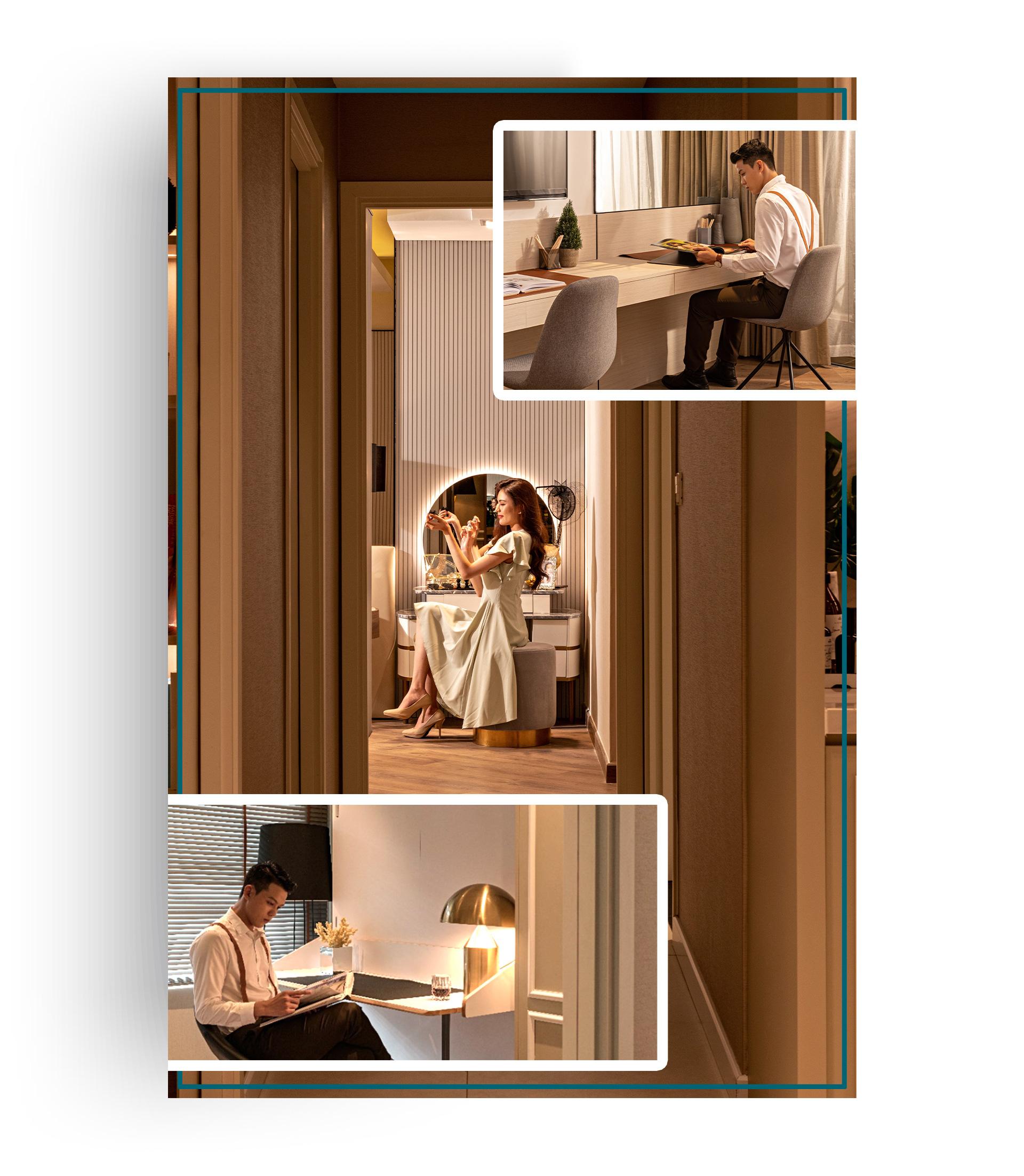 Anderson Park - căn hộ chuẩn hạng phòng Suite 5 sao đã sẵn sàng trình làng - Ảnh 7.