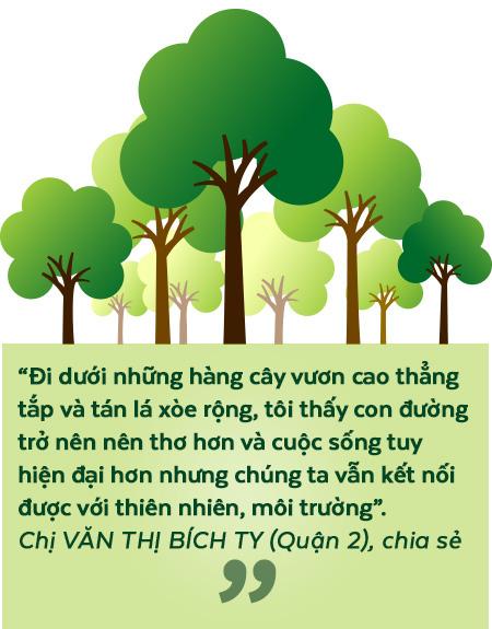 Triệu cây vươn cao - Hành trình xanh khởi đầu tương lai xanh - Ảnh 5.