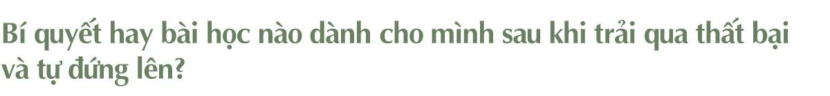 Doanh nhân Lê Đăng Khoa: Đừng vội vã trên con đường khởi nghiệp! - Ảnh 3.