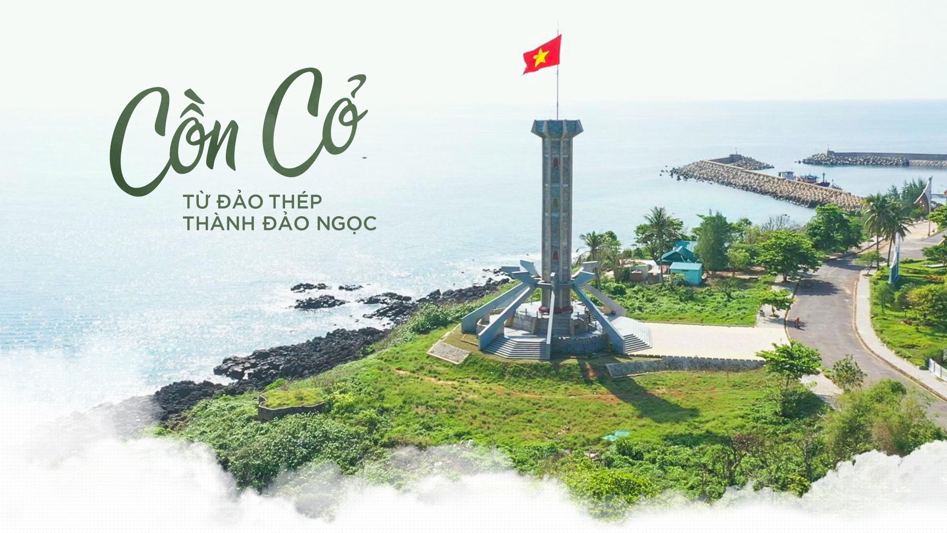 12 Huyện đảo Việt Nam chuỗi ngọc trên biển đông (P3)