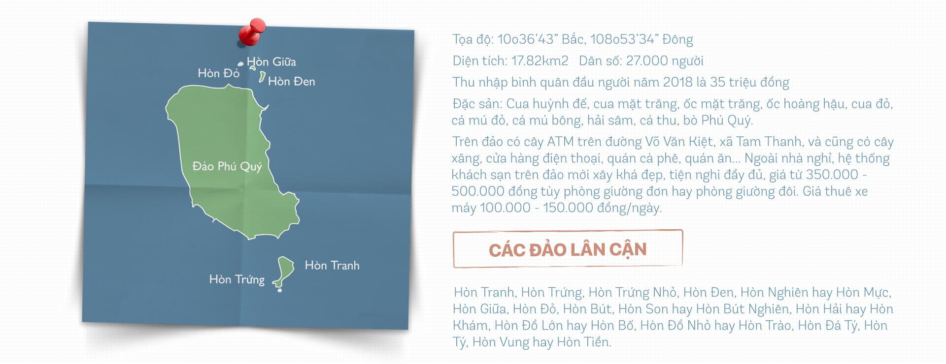 12 Huyện đảo Việt Nam chuỗi ngọc trên biển đông (P4)