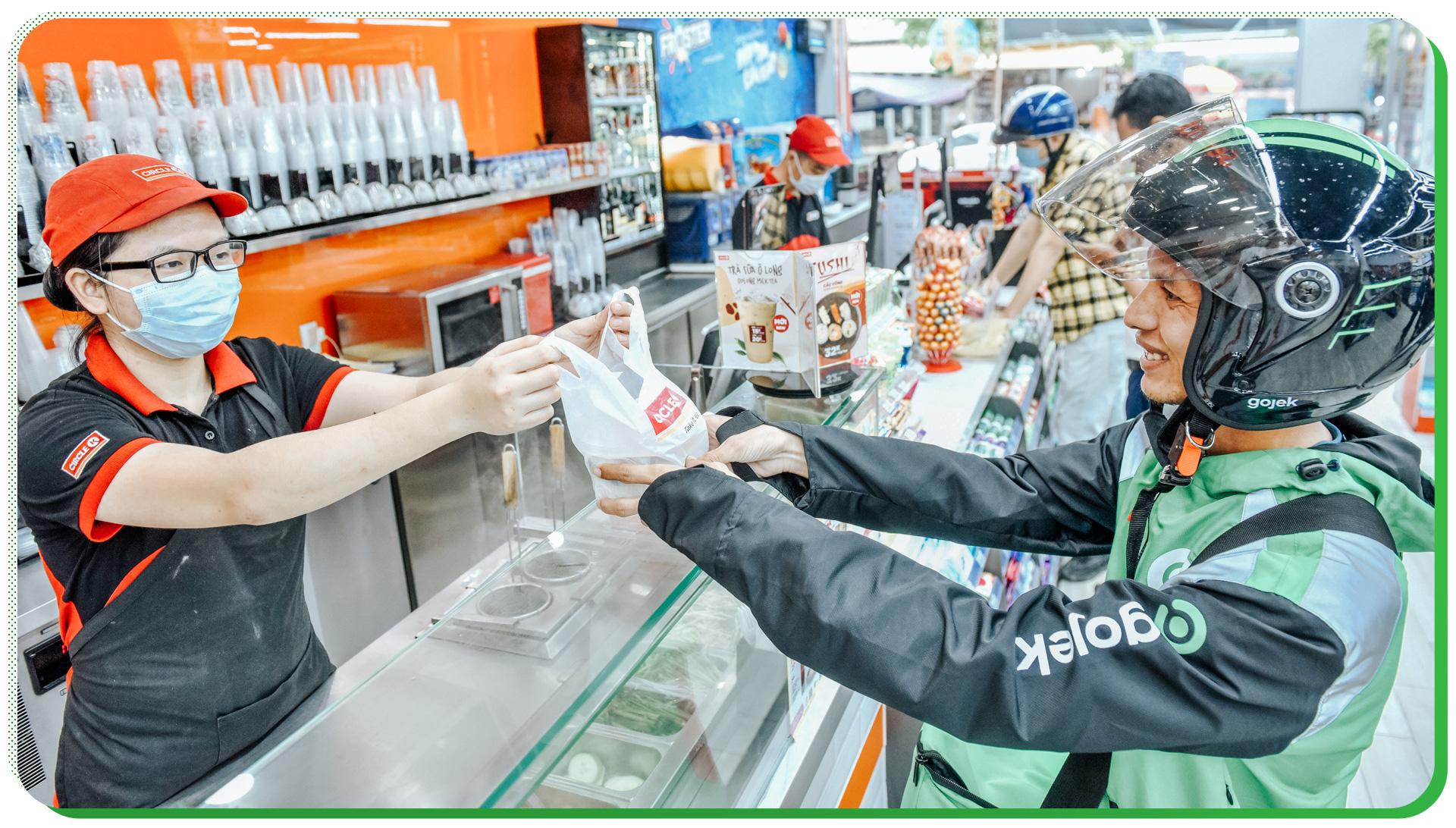 Tổng giám đốc Gojek Việt Nam: Trong nền kinh tế số, chúng tôi chia sẻ với đối tác - Ảnh 7.