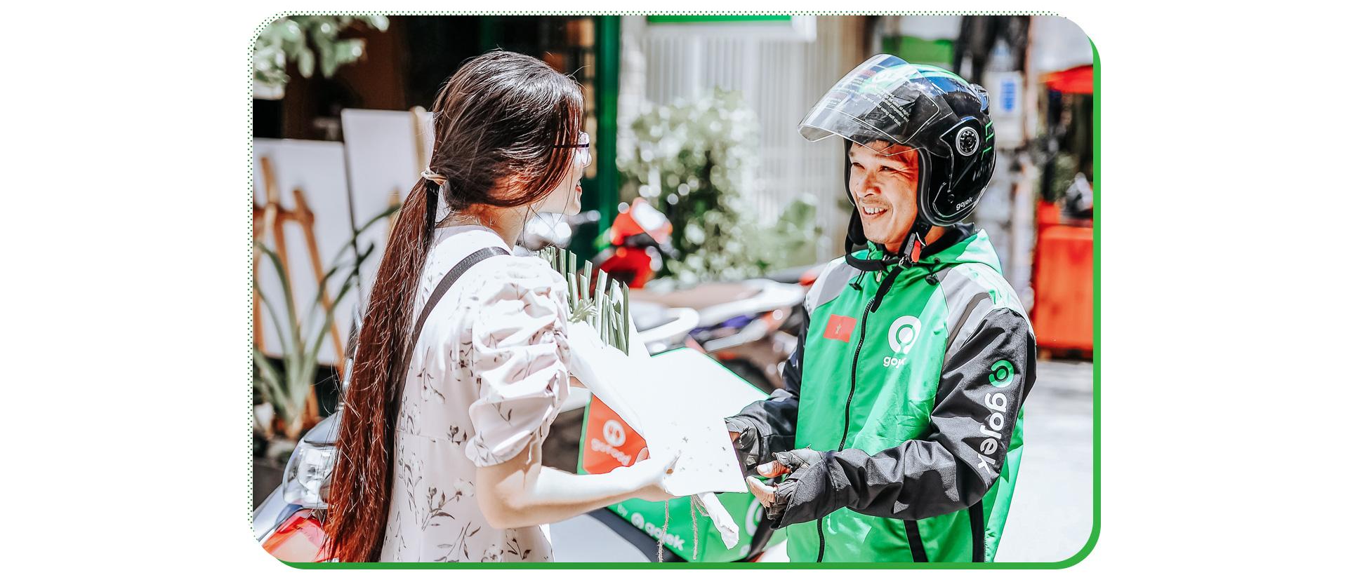 Tổng giám đốc Gojek Việt Nam: Trong nền kinh tế số, chúng tôi chia sẻ với đối tác - Ảnh 10.