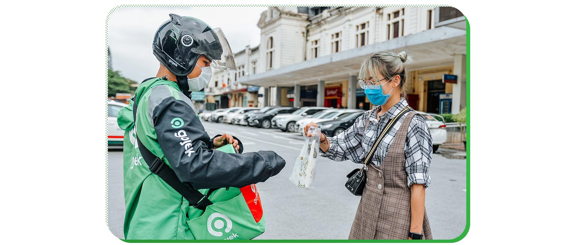 Tổng giám đốc Gojek Việt Nam: Trong nền kinh tế số, chúng tôi chia sẻ với đối tác - Ảnh 12.