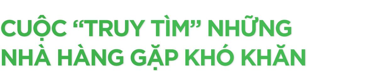 Tổng giám đốc Gojek Việt Nam: Trong nền kinh tế số, chúng tôi chia sẻ với đối tác - Ảnh 1.