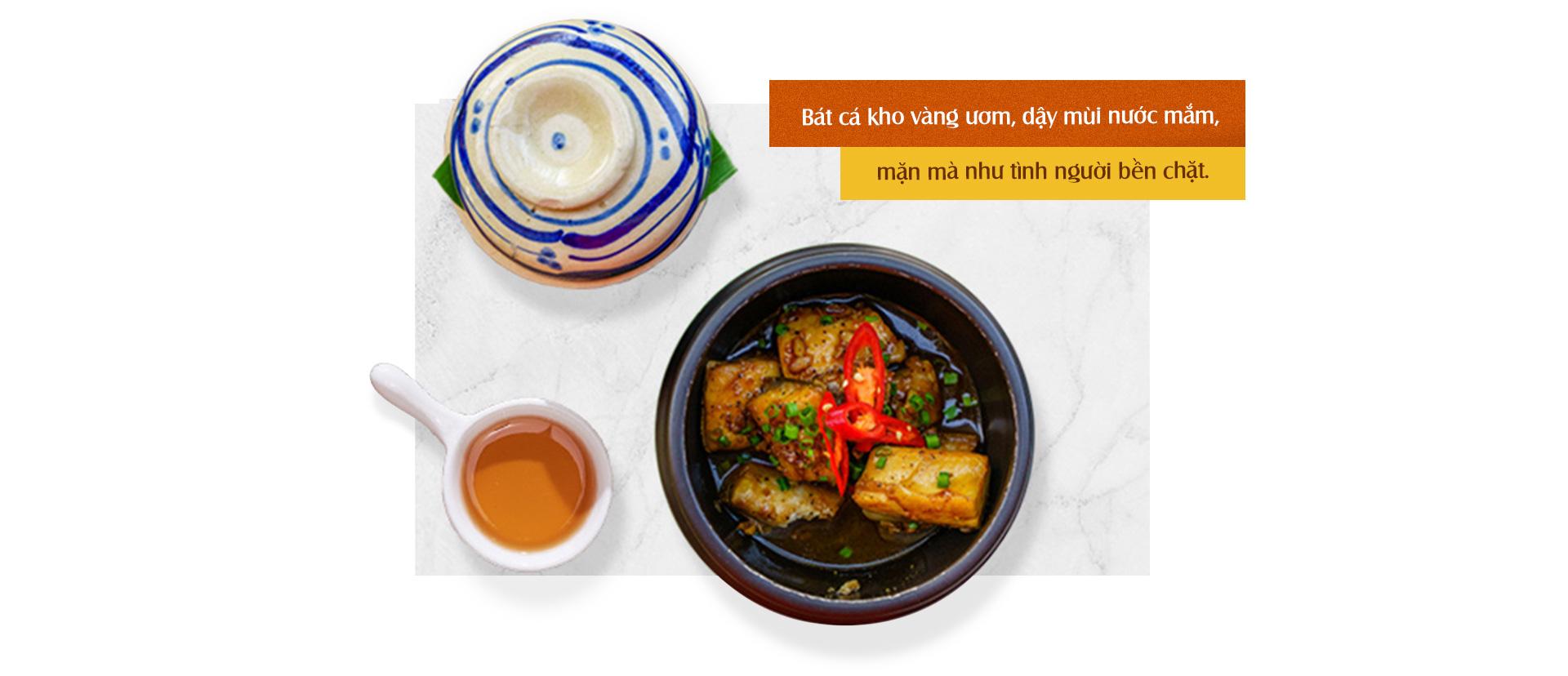 Nước mắm - gói trọn tinh túy ẩm thực Việt trong chiếc chén nhỏ gắn kết bao thế hệ gia đình - Ảnh 3.