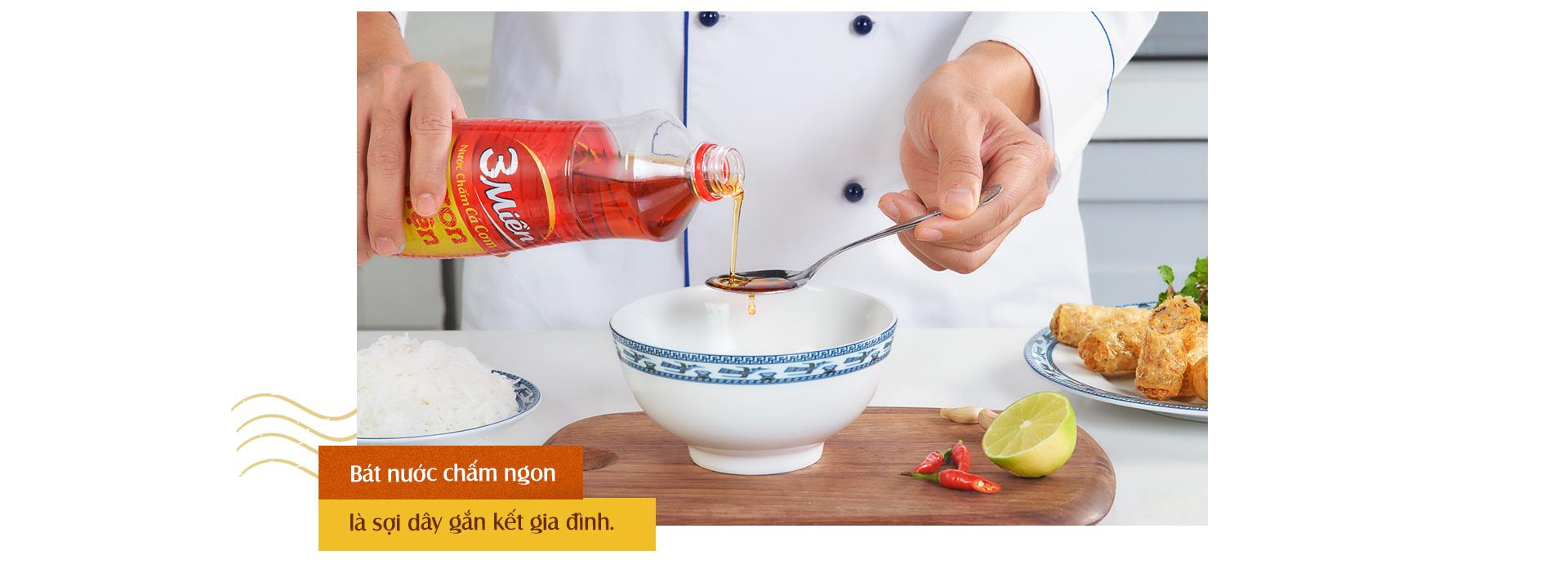 Nước mắm - gói trọn tinh túy ẩm thực Việt trong chiếc chén nhỏ gắn kết bao thế hệ gia đình - Ảnh 7.