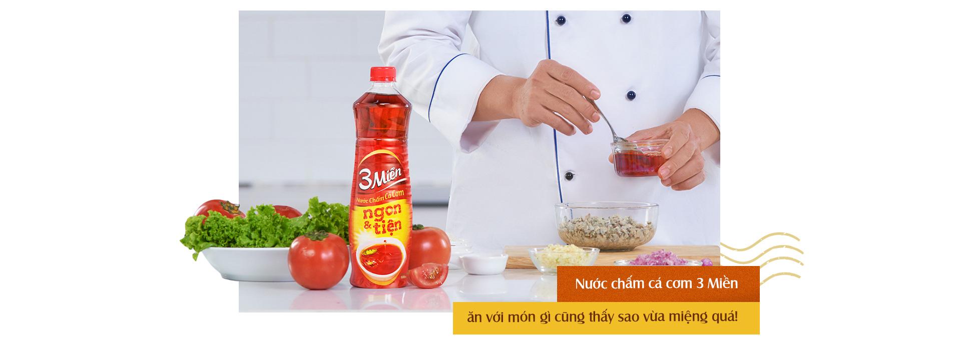Nước mắm - gói trọn tinh túy ẩm thực Việt trong chiếc chén nhỏ gắn kết bao thế hệ gia đình - Ảnh 10.