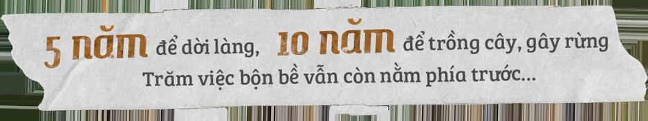 Trà Leng - 10 ngày, 10 năm và chuyện 100 năm… - Ảnh 16.