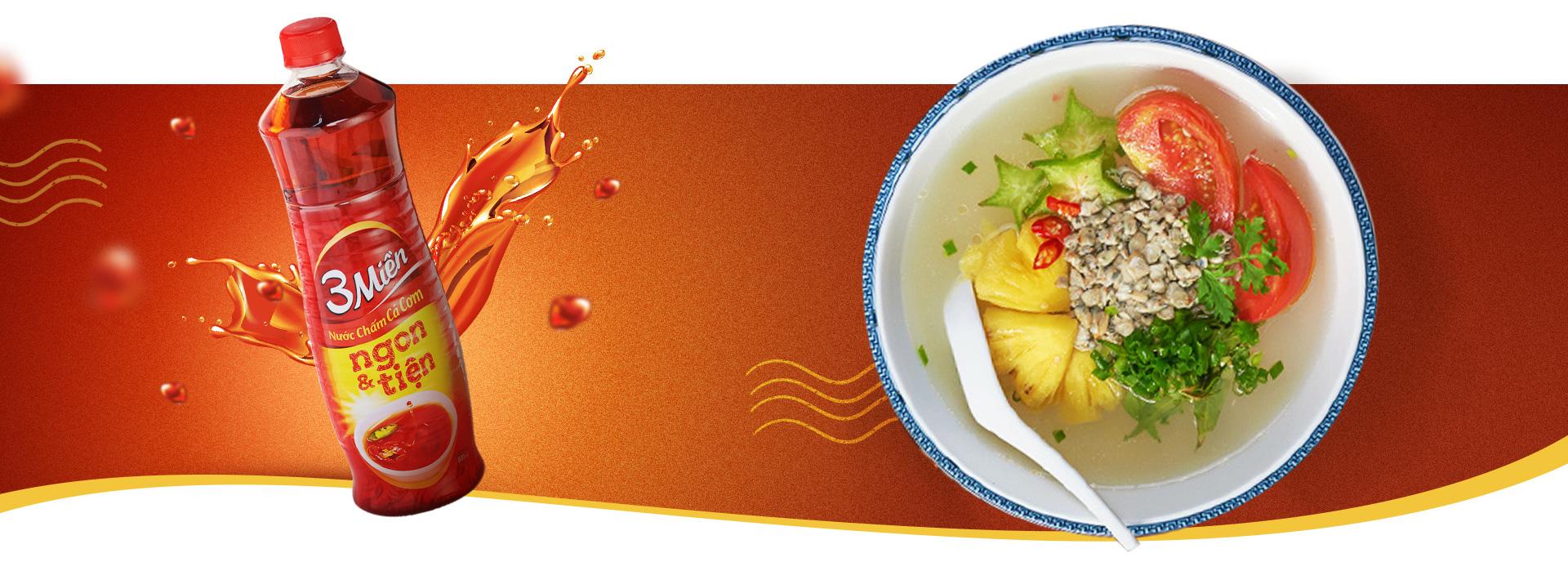 Nước mắm - gói trọn tinh túy ẩm thực Việt trong chiếc chén nhỏ gắn kết bao thế hệ gia đình - Ảnh 12.