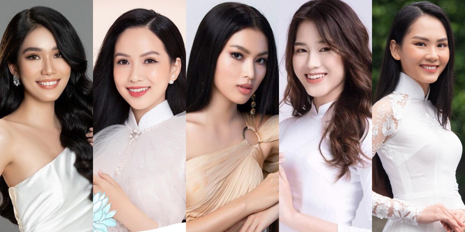 Hoa hậu Việt Nam 2020: Đỗ Thị Hà đoạt vương miện Một thập kỷ nhan sắc - Ảnh 4.