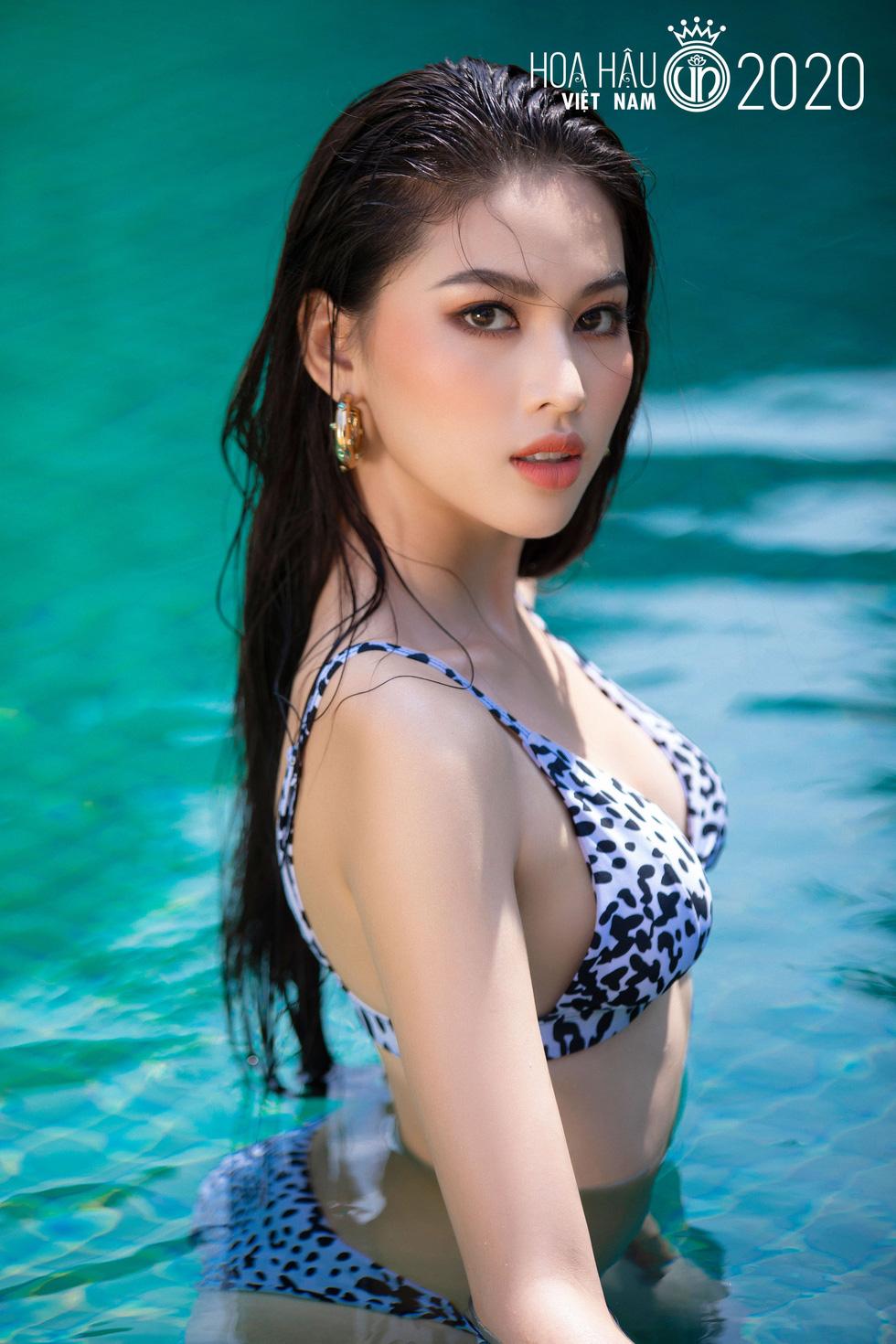 Hoa hậu Việt Nam 2020: Đỗ Thị Hà đoạt vương miện Một thập kỷ nhan sắc - Ảnh 3.