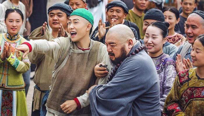 Kim Dung qua đời, thế giới võ hiệp đại loạn, Lộc đỉnh ký 2020 gây thảm họa - Ảnh 6.