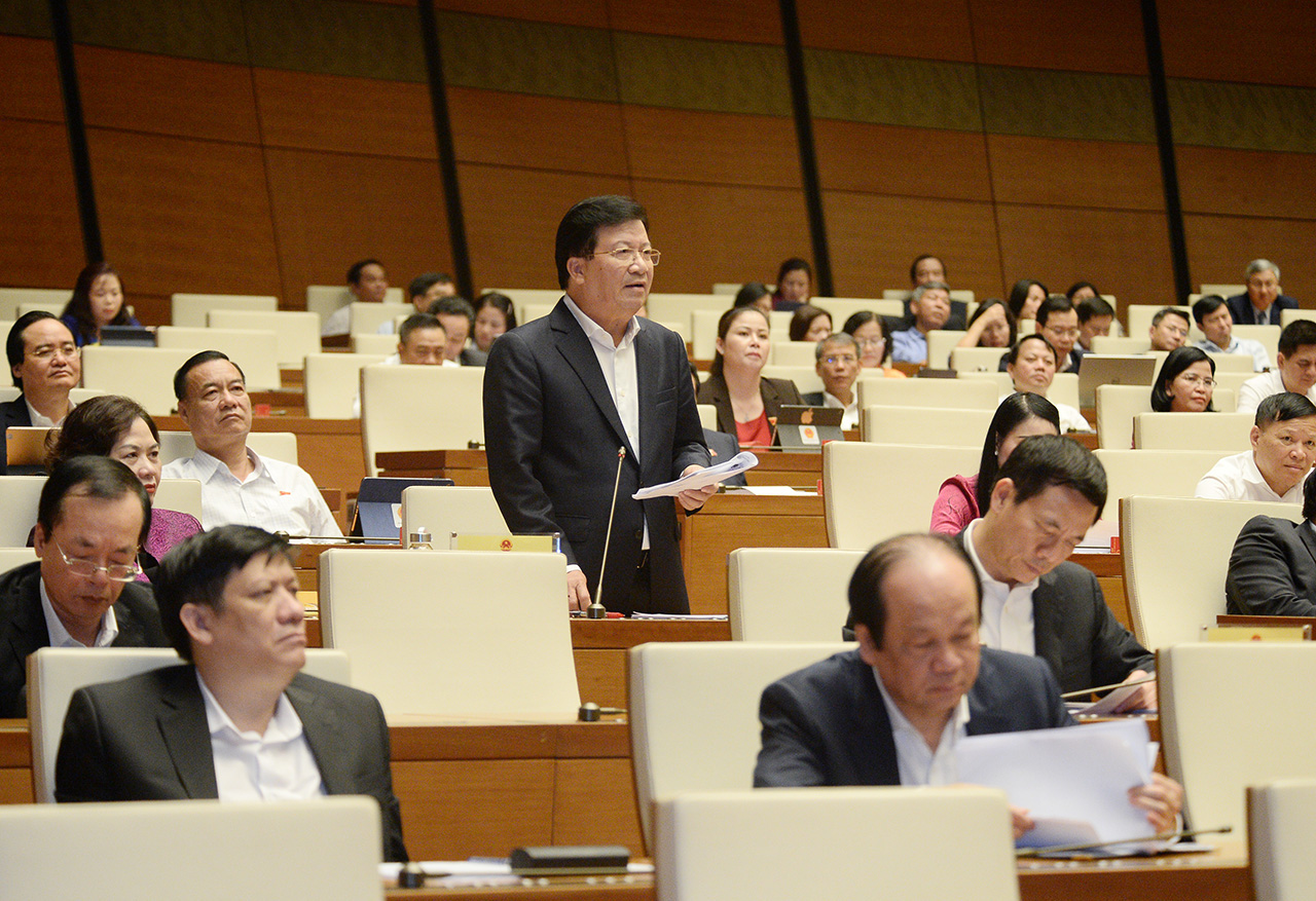 Thủ tướng đồng ý tăng thêm 2 tỉ USD cho Đồng bằng sông Cửu Long - Ảnh 1.