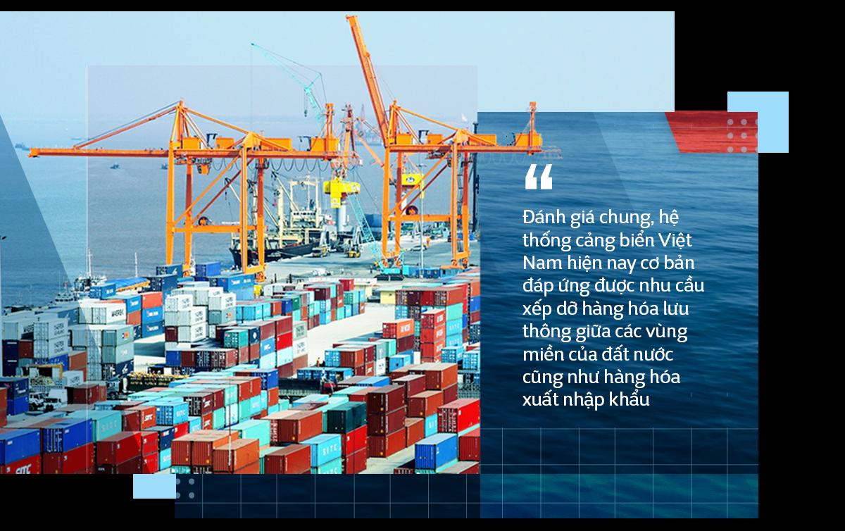 Kì 1: Nguyên Thứ trưởng Bộ Giao thông Vận tải Nguyễn Văn Công: Điểm yếu nhất là mô hình quản lý - Ảnh 1.
