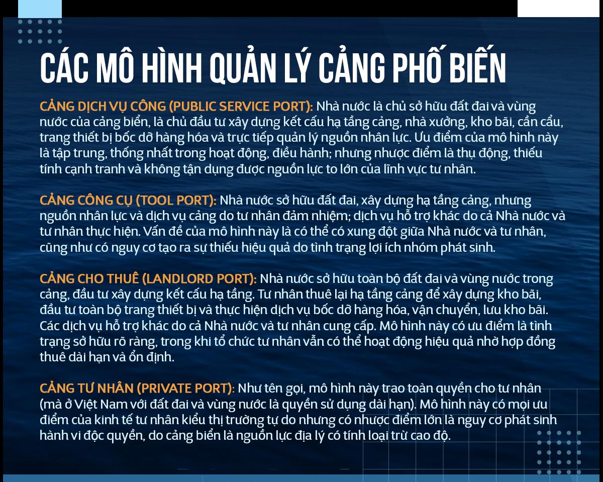 Kì 1: Nguyên Thứ trưởng Bộ Giao thông Vận tải Nguyễn Văn Công: Điểm yếu nhất là mô hình quản lý - Ảnh 3.