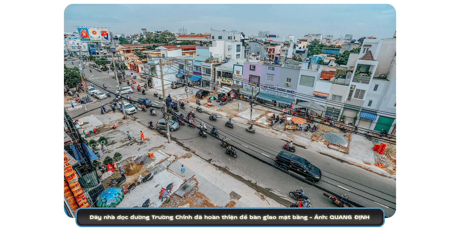 Metro số 2 Bến Thành  - Tham Lương tuyến metro xuyên tâm dài nhất TP.HCM - Ảnh 14.