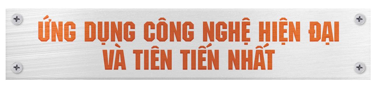 Metro số 2 Bến Thành  - Tham Lương tuyến metro xuyên tâm dài nhất TP.HCM - Ảnh 11.