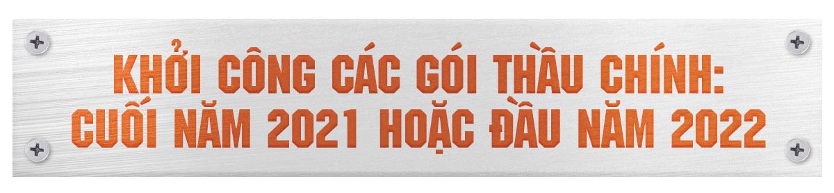 Metro số 2 Bến Thành  - Tham Lương tuyến metro xuyên tâm dài nhất TP.HCM - Ảnh 17.