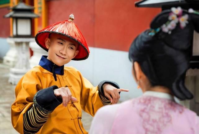 10 bộ phim Hoa ngữ bị ném đá nhiều nhất trong năm 2020 - Ảnh 3.