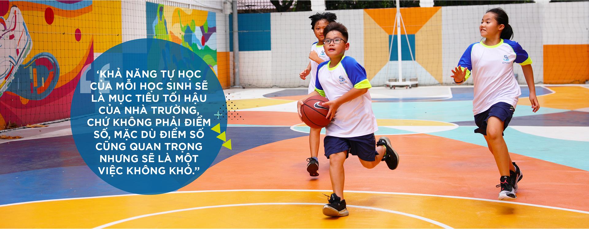Hiểu về giáo dục: Nền tảng để xây dựng trường học - Ảnh 10.