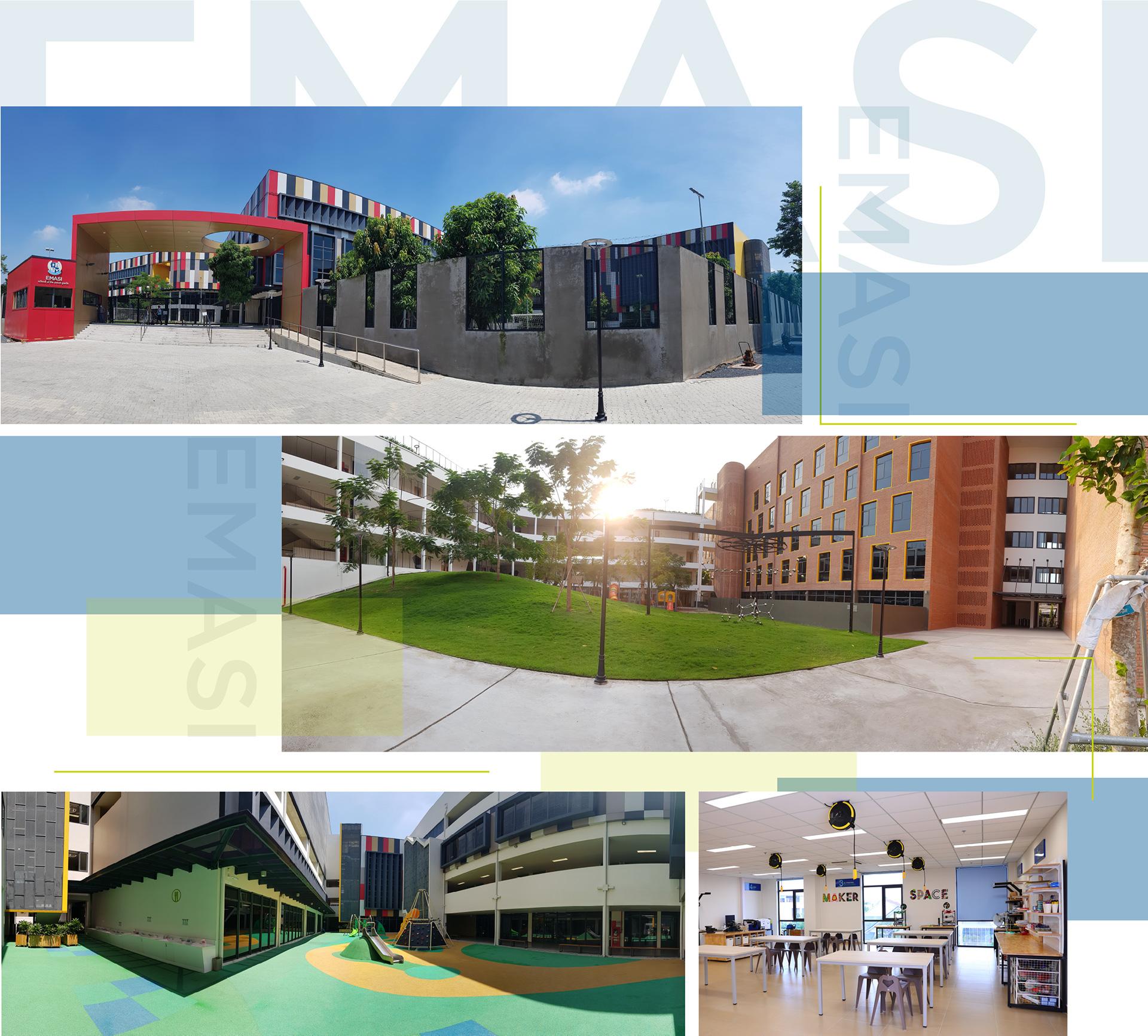 Hiểu về giáo dục: Nền tảng để xây dựng trường học - Ảnh 3.