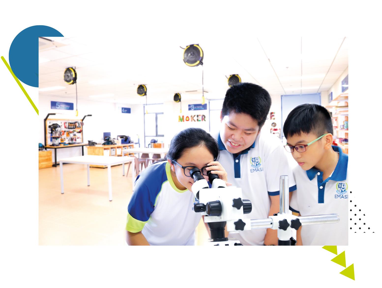 Hiểu về giáo dục: Nền tảng để xây dựng trường học - Ảnh 9.