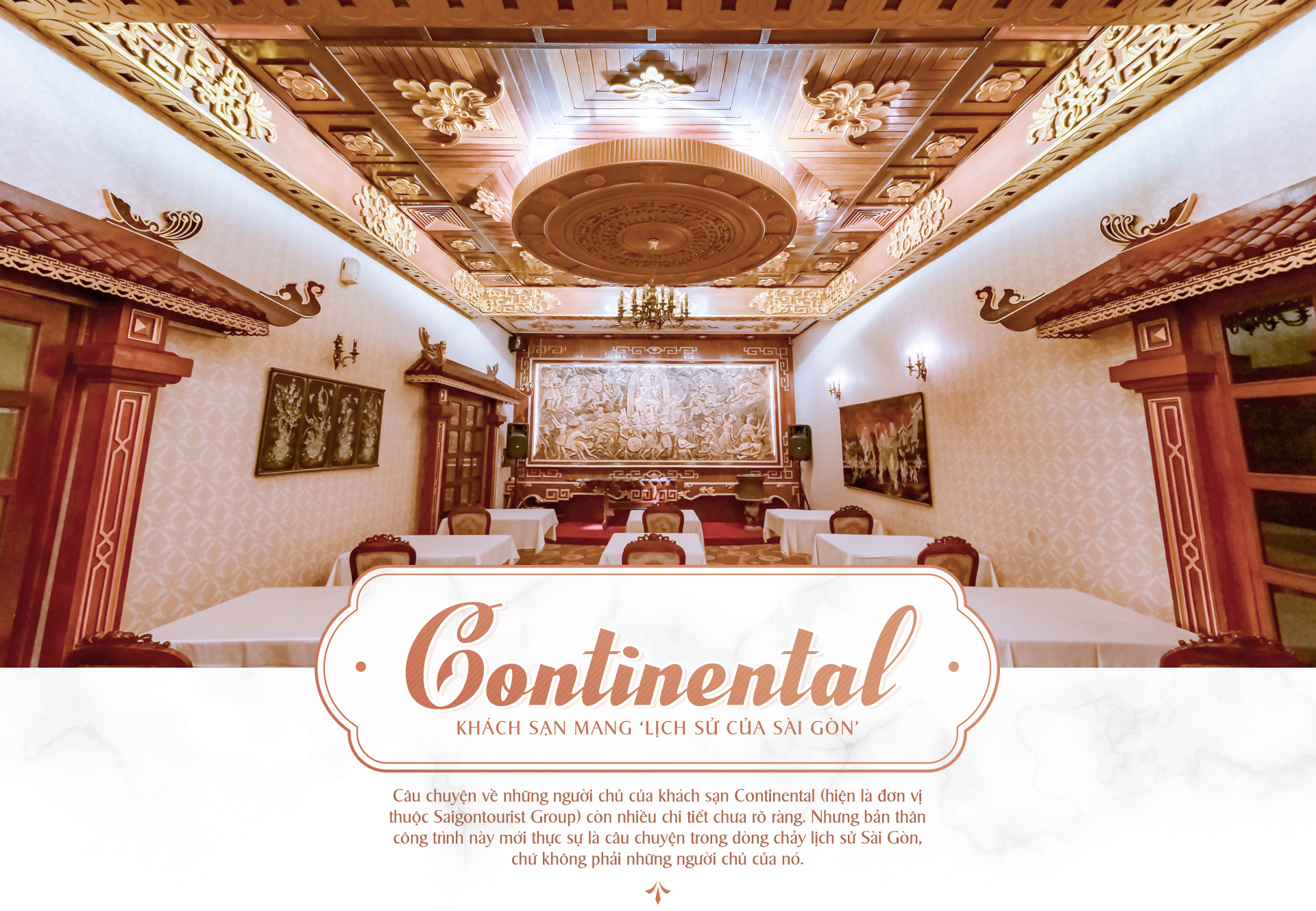 Continental Sài gòn
