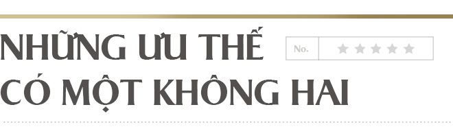 'Lựa chọn hạng nhất' mang tên Grand Sài Gòn - Ảnh 1.