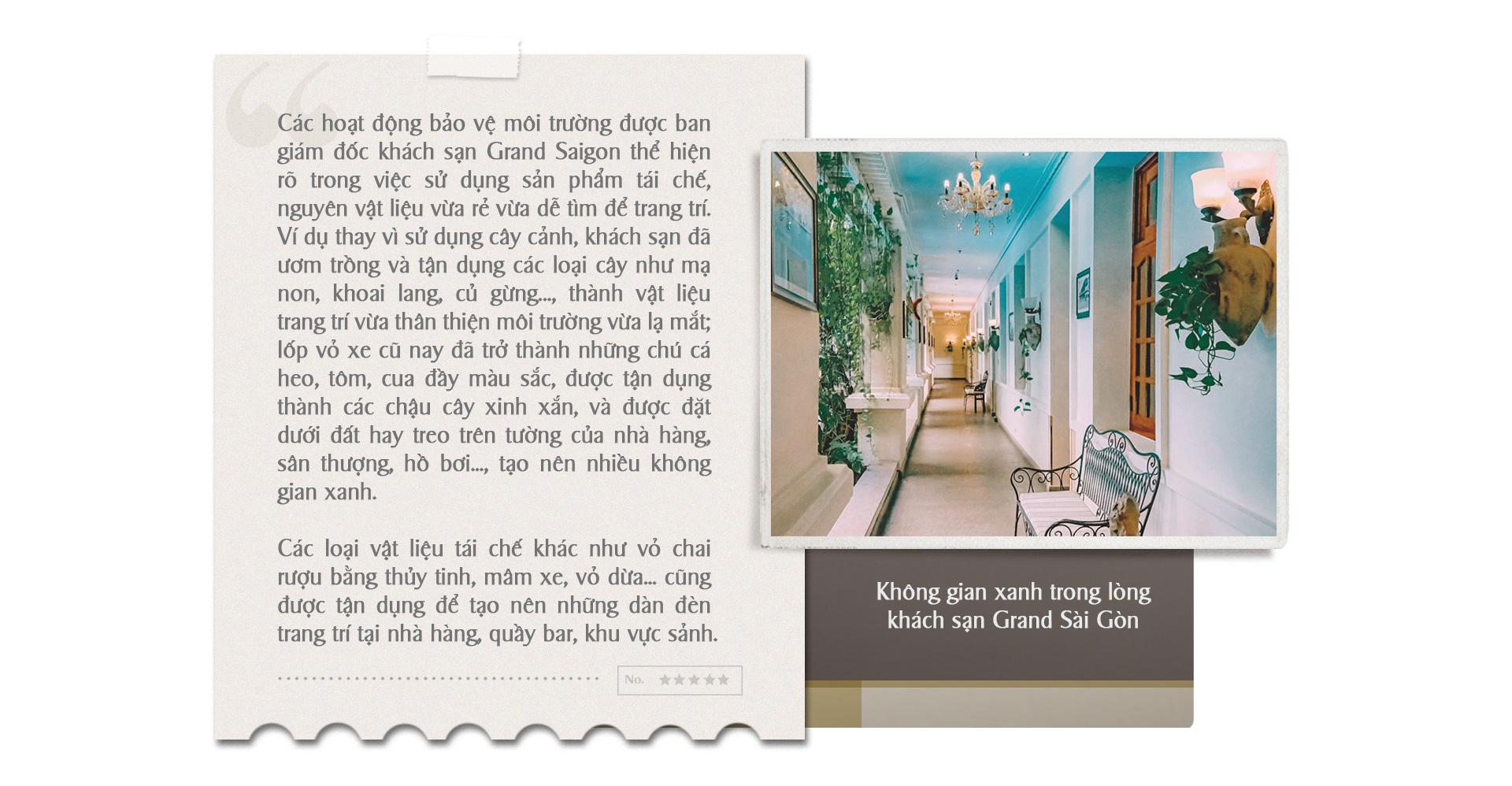 'Lựa chọn hạng nhất' mang tên Grand Sài Gòn - Ảnh 7.