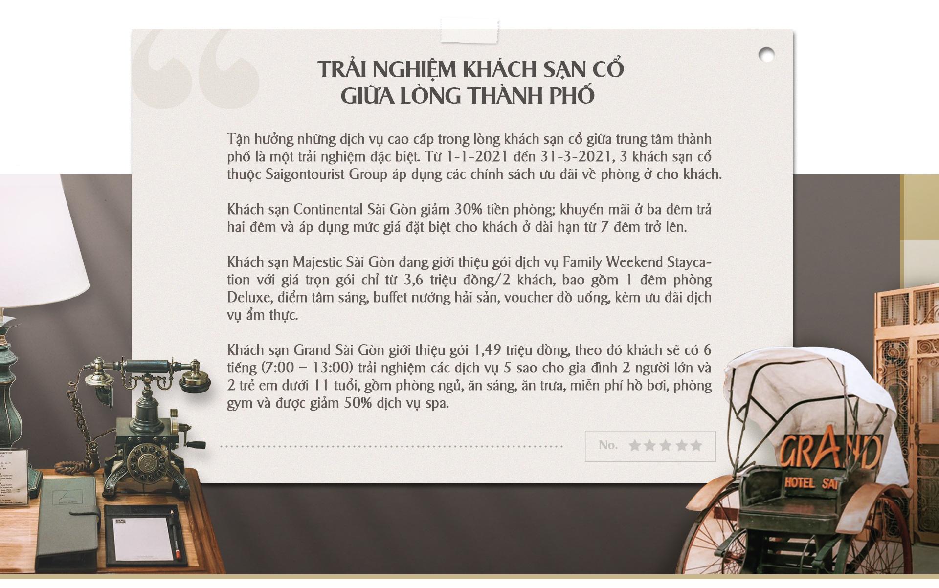 'Lựa chọn hạng nhất' mang tên Grand Sài Gòn - Ảnh 8.