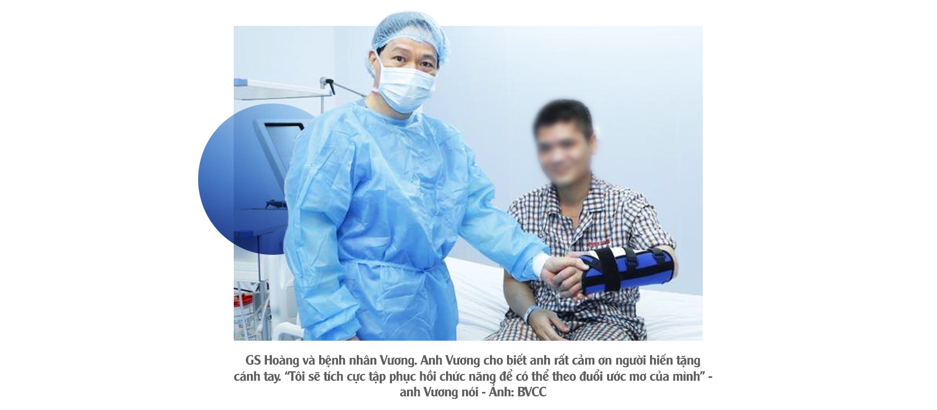 2020 - Năm kỷ lục của ngành y Việt Nam - Ảnh 2.