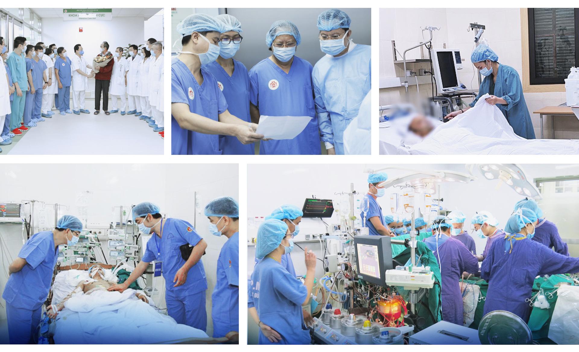 2020 - Năm kỷ lục của ngành y Việt Nam - Ảnh 8.