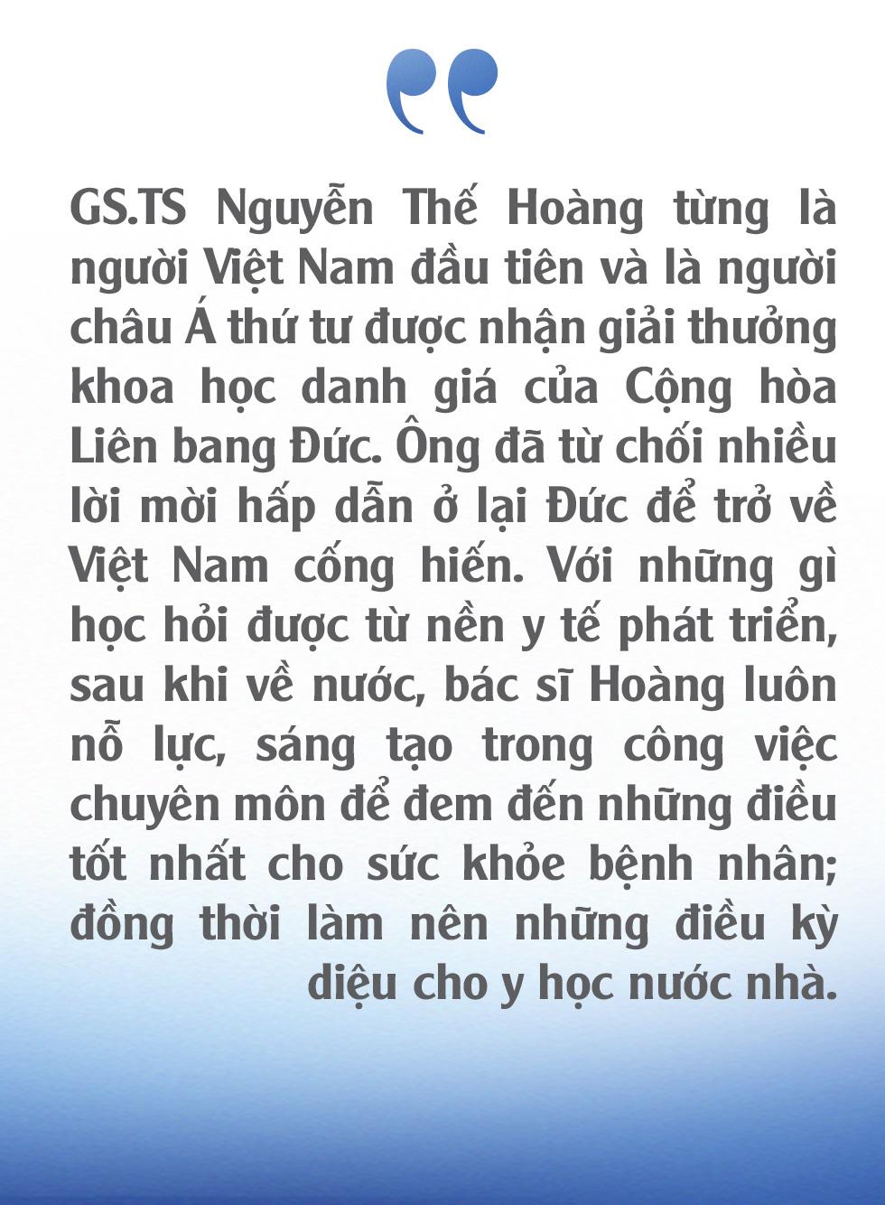 2020 - Năm kỷ lục của ngành y Việt Nam - Ảnh 3.