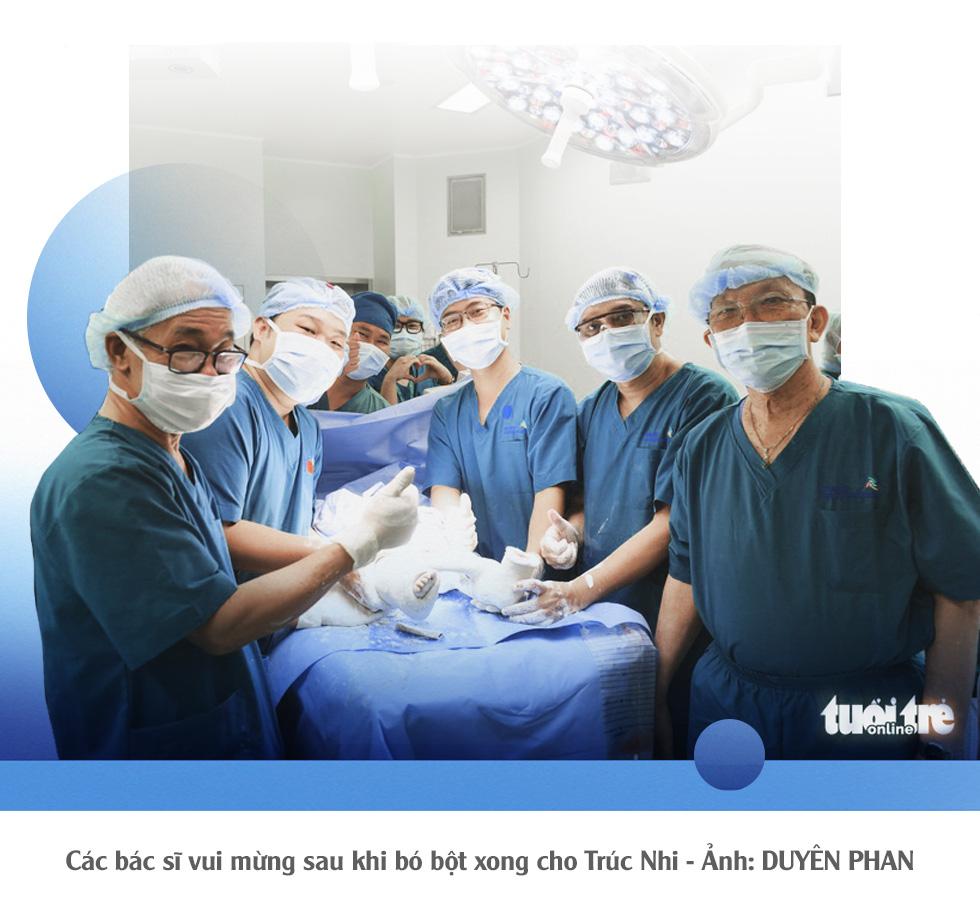 2020 - Năm kỷ lục của ngành y Việt Nam - Ảnh 10.