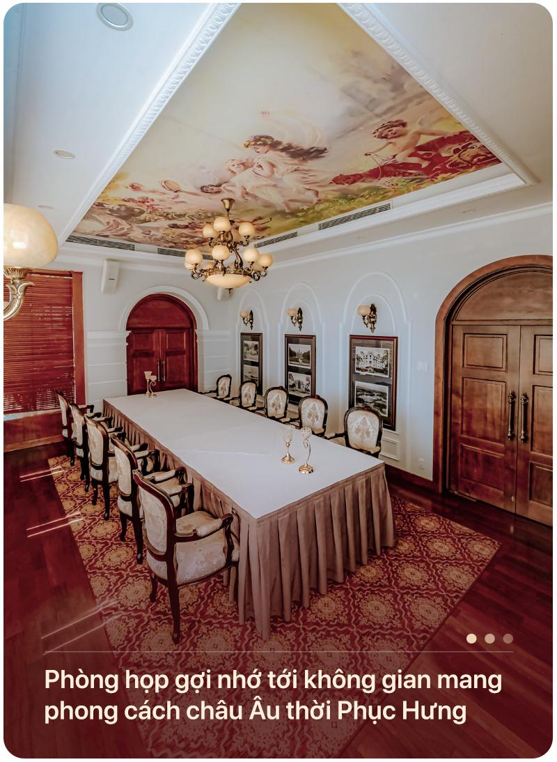 Khách sạn Majestic Sài Gòn: Một biểu tượng tráng lệ do người Việt đầu tư, quản lý - Ảnh 8.