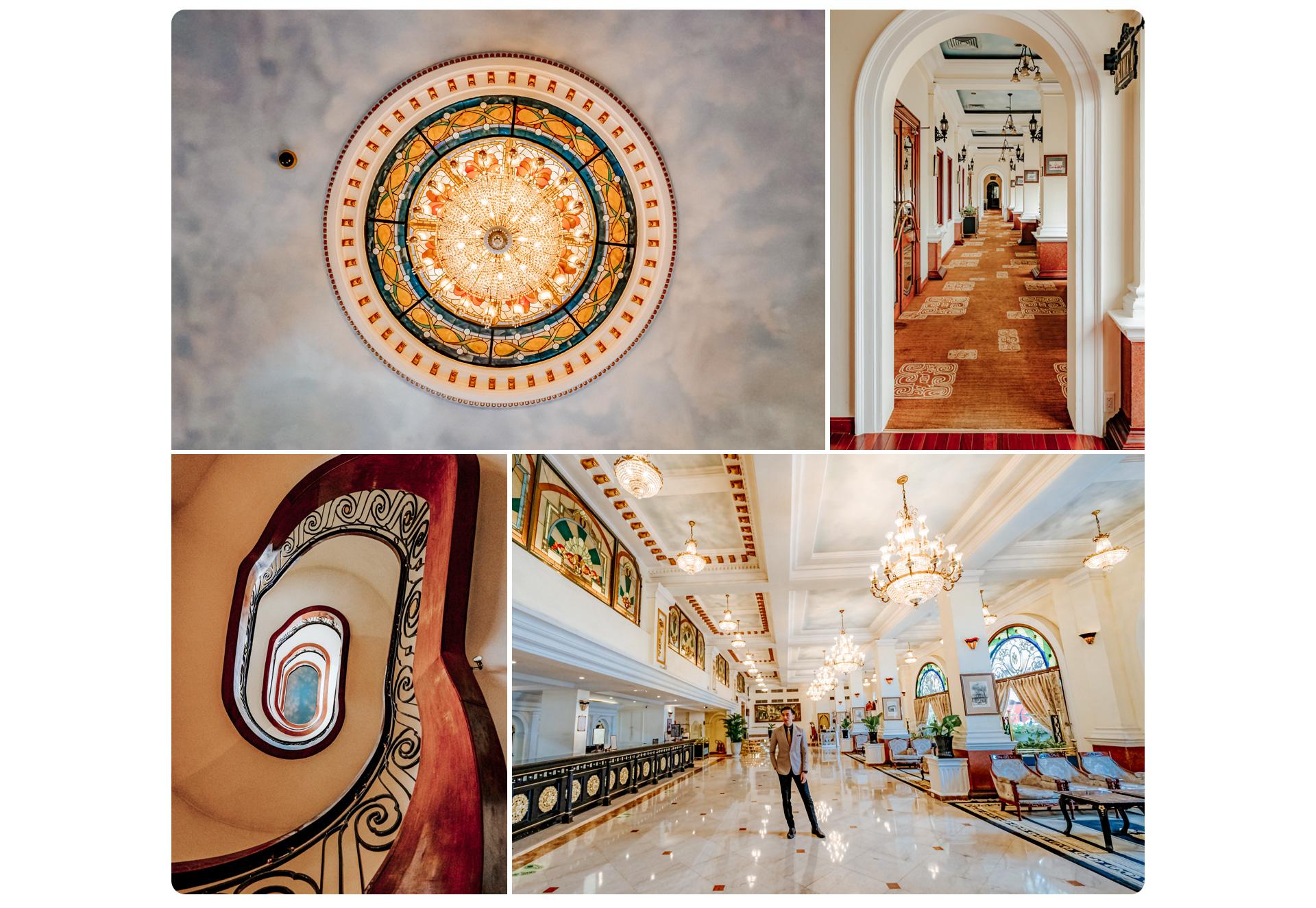 Khách sạn Majestic Sài Gòn: Một biểu tượng tráng lệ do người Việt đầu tư, quản lý - Ảnh 5.