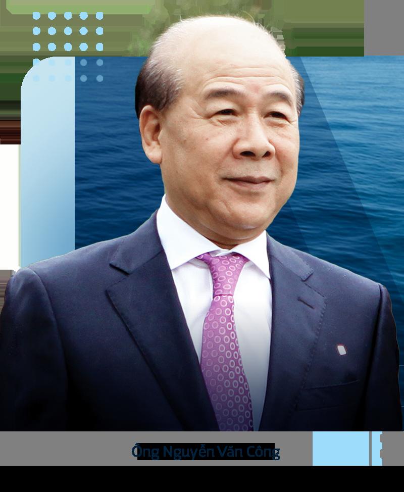 Kì 1: Nguyên Thứ trưởng Bộ Giao thông Vận tải Nguyễn Văn Công: Điểm yếu nhất là mô hình quản lý - Ảnh 2.