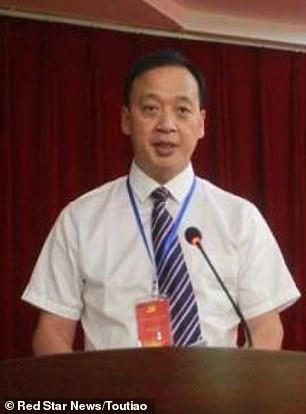 Viện trưởng bệnh viện ở Vũ Hán chết vì COVID-19 - Ảnh 1.