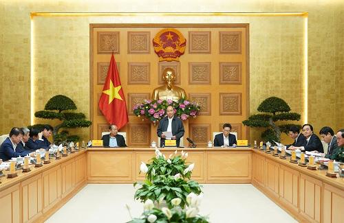 Thủ tướng: Bộ GD-ĐT thảo luận với các địa phương việc đi học lại