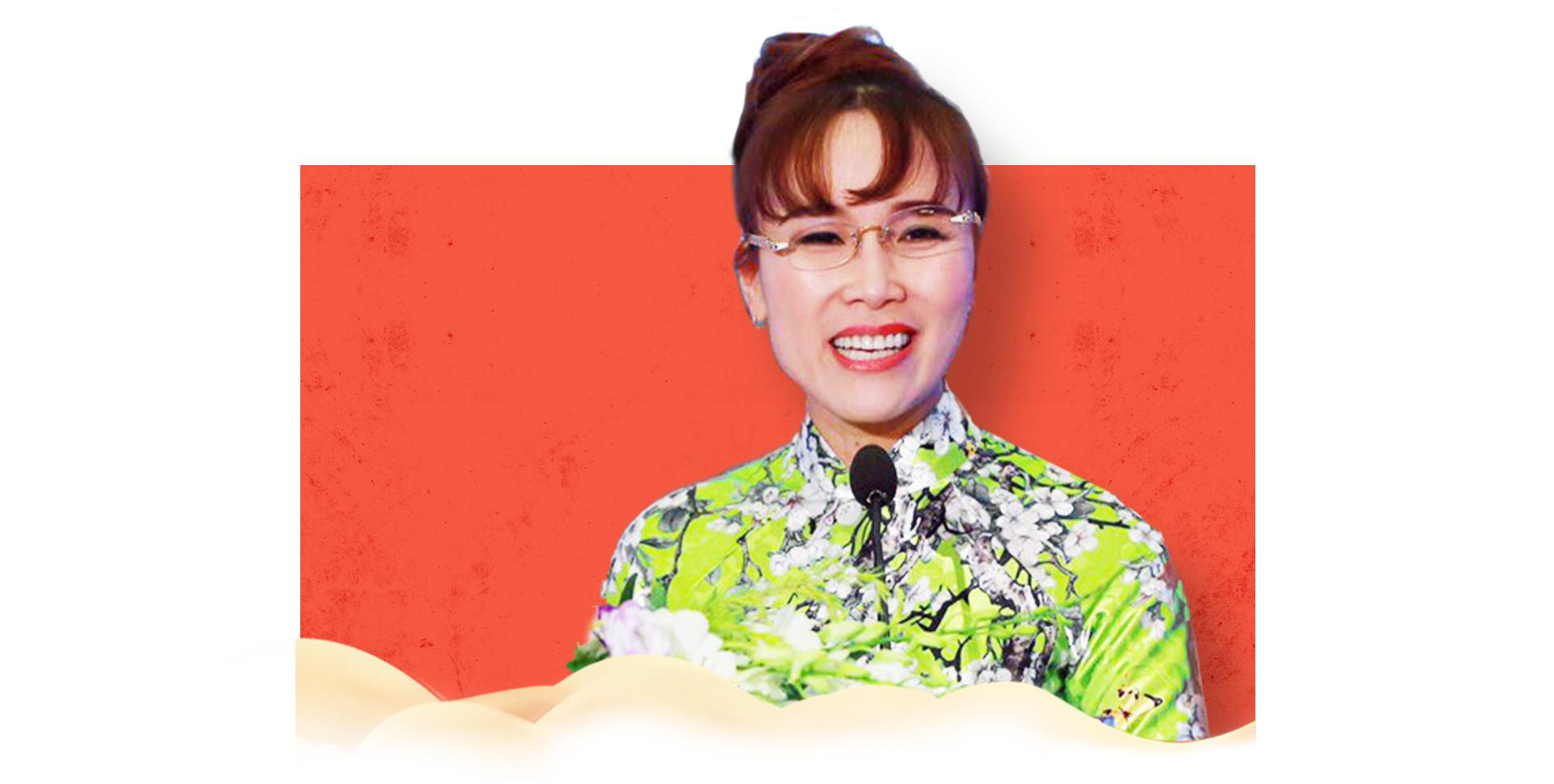 CEO Vietjet Nguyễn Thị Phương Thảo: Tiền nhiều để hiện thực hóa những ước mơ cao đẹp - Ảnh 8.