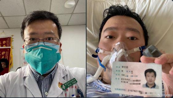 Trung Quốc rút quyết định khiển trách bác sĩ Lý Văn Lượng - Ảnh 1.