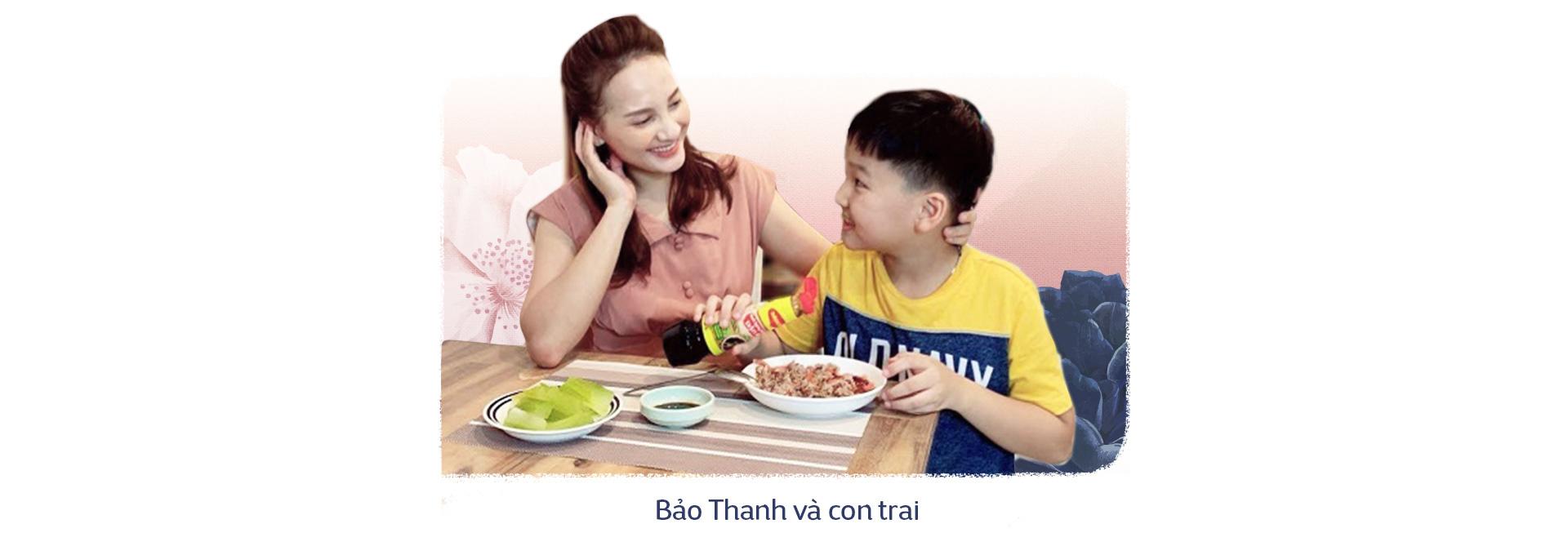 Diễn viên Bảo Thanh: Tôi rất ghét câu: Đàn bà thì biết cái gì - Ảnh 5.