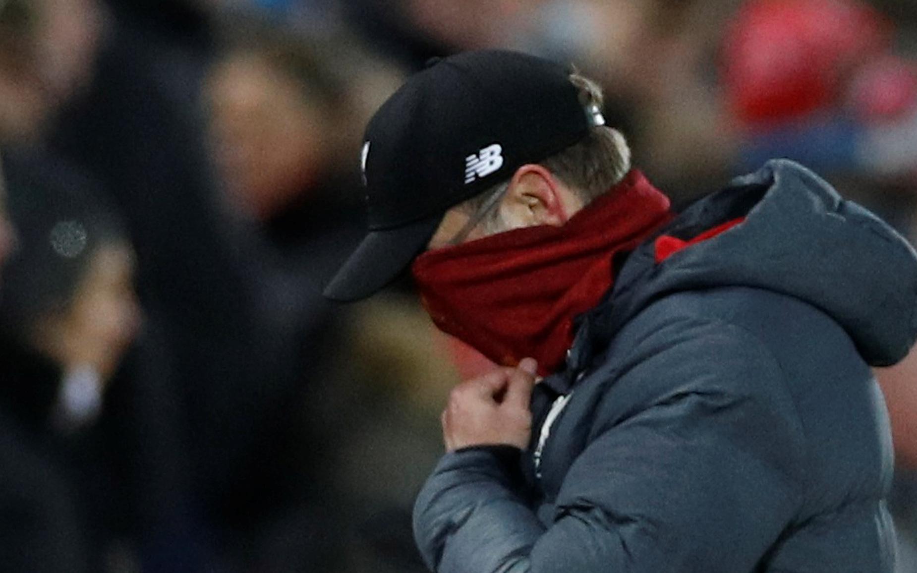 Những khoảnh khắc ấn tượng trong ngày Atletico Madrid tiễn Liverpool khỏi Champions League