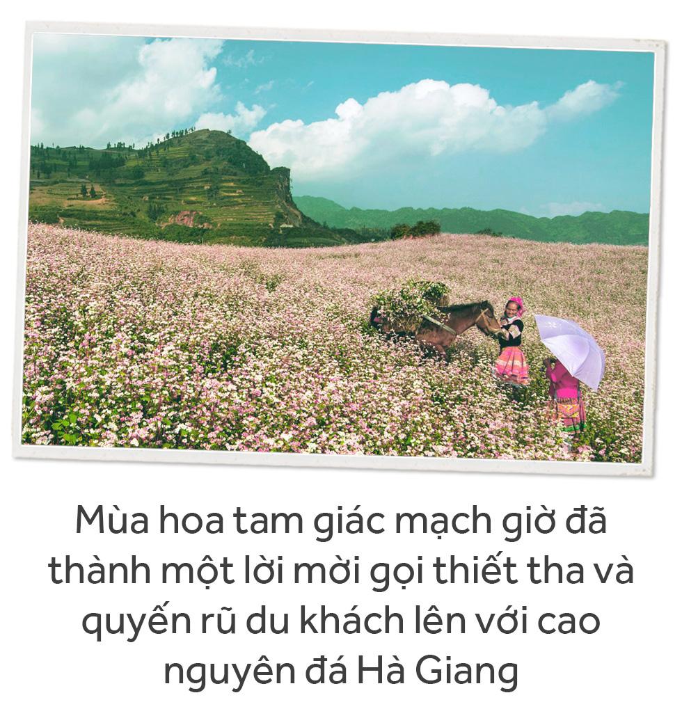 55 năm Cung đường Hạnh Phúc trên trập trùng núi đá Hà Giang - Ảnh 19.