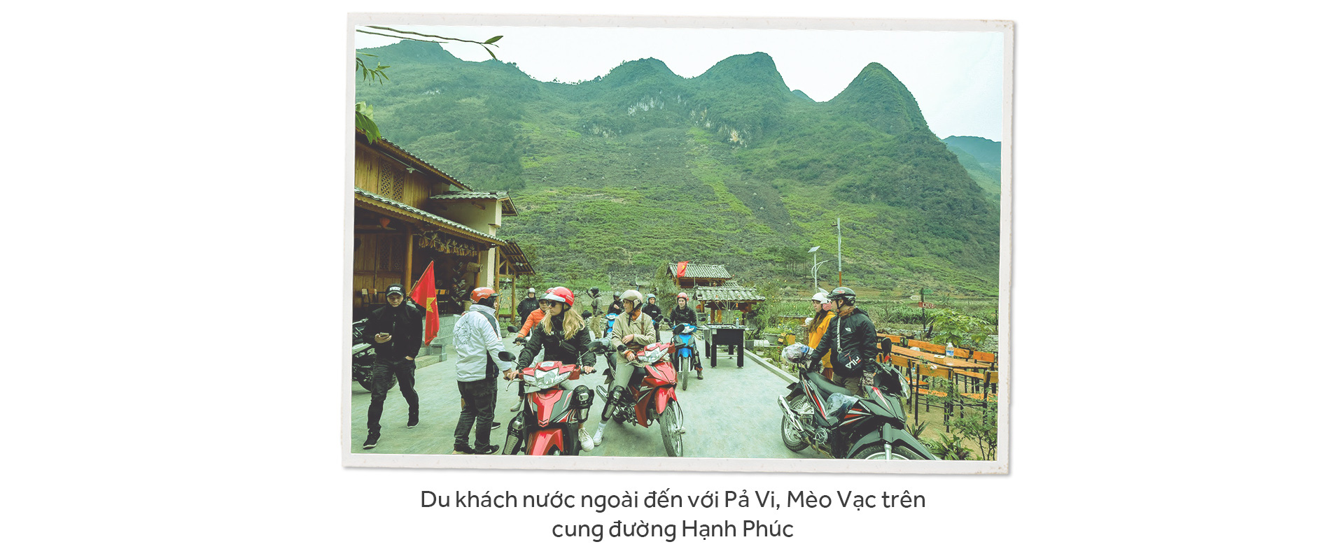 55 năm Cung đường Hạnh Phúc trên trập trùng núi đá Hà Giang - Ảnh 20.