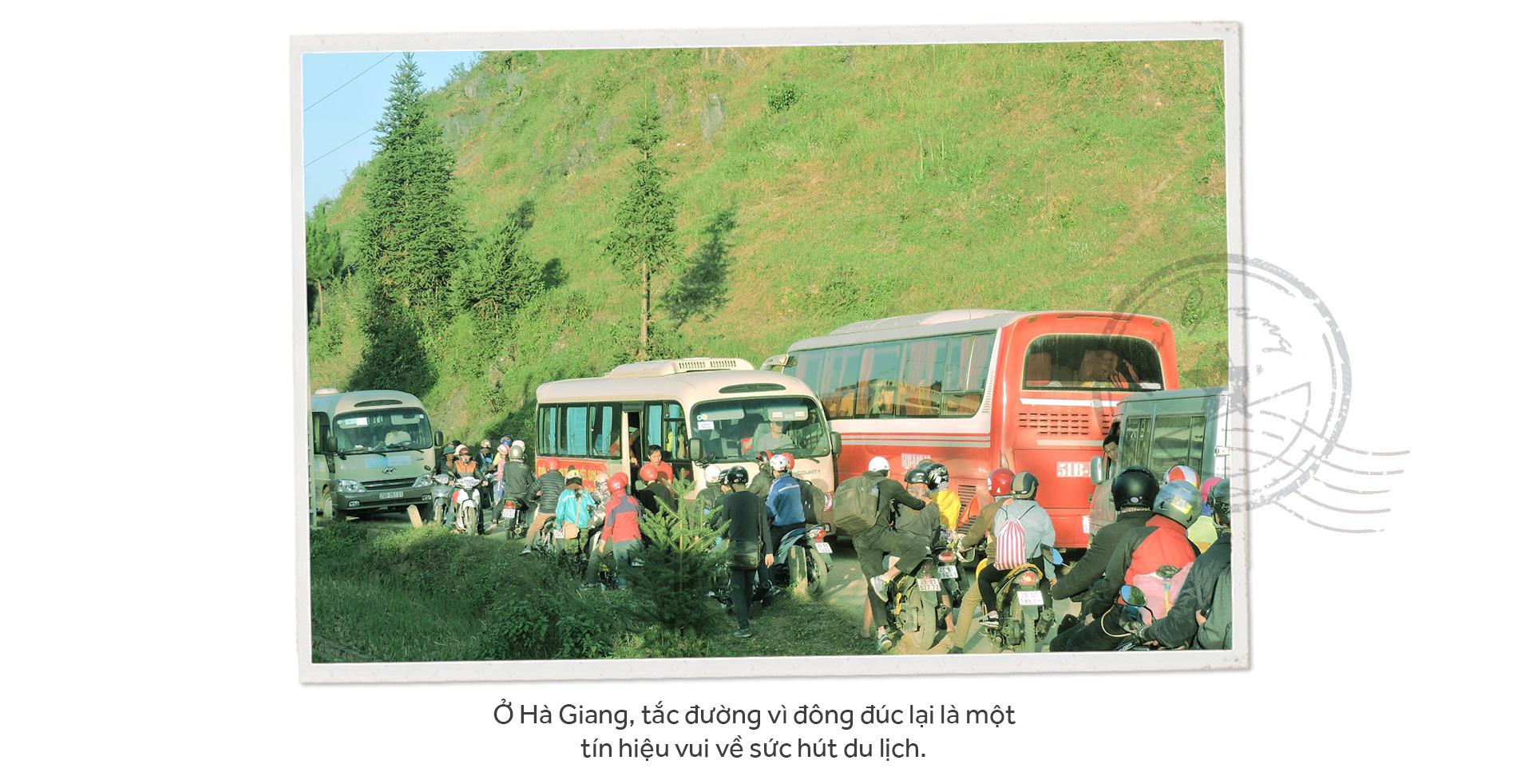 55 năm Cung đường Hạnh Phúc trên trập trùng núi đá Hà Giang - Ảnh 23.
