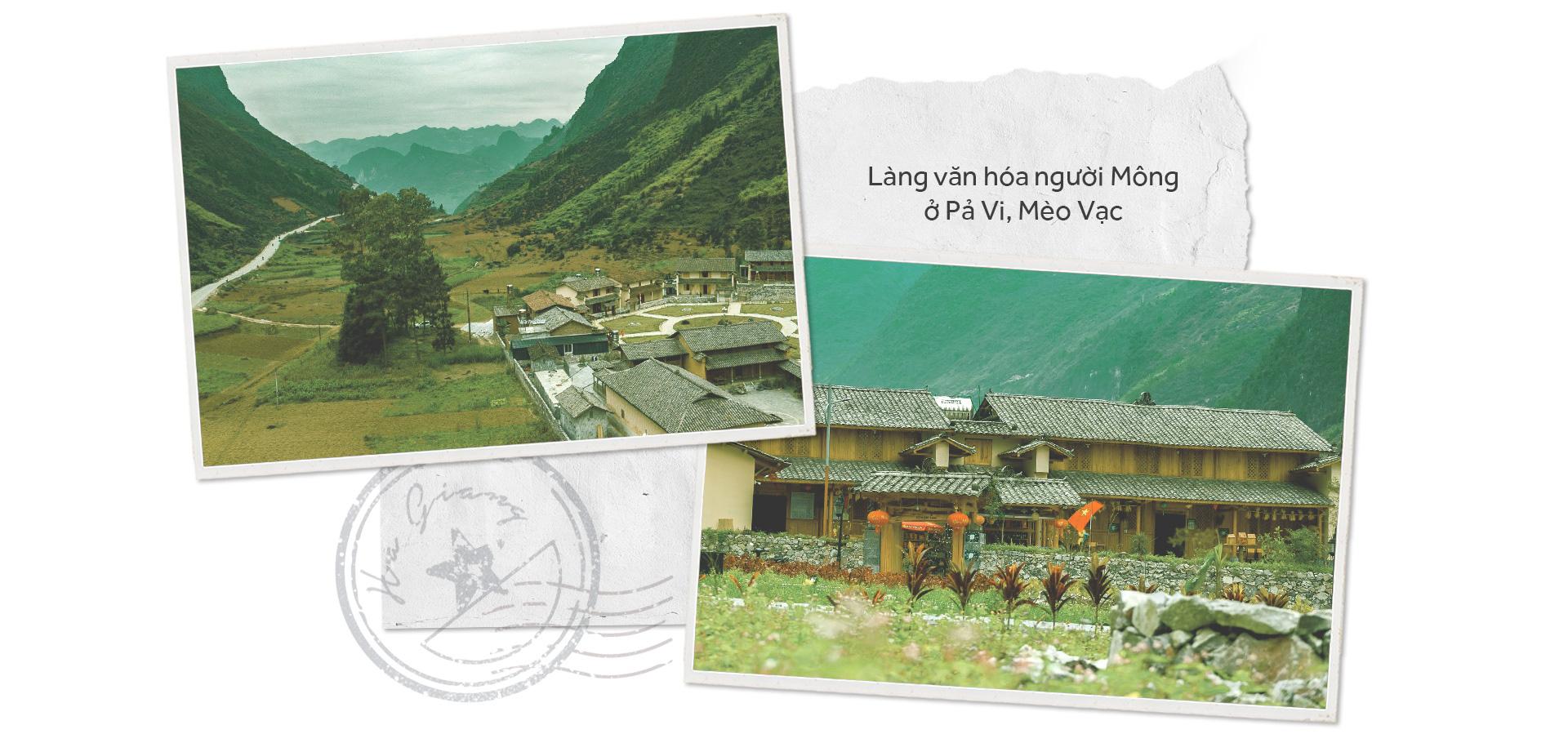 55 năm Cung đường Hạnh Phúc trên trập trùng núi đá Hà Giang - Ảnh 24.