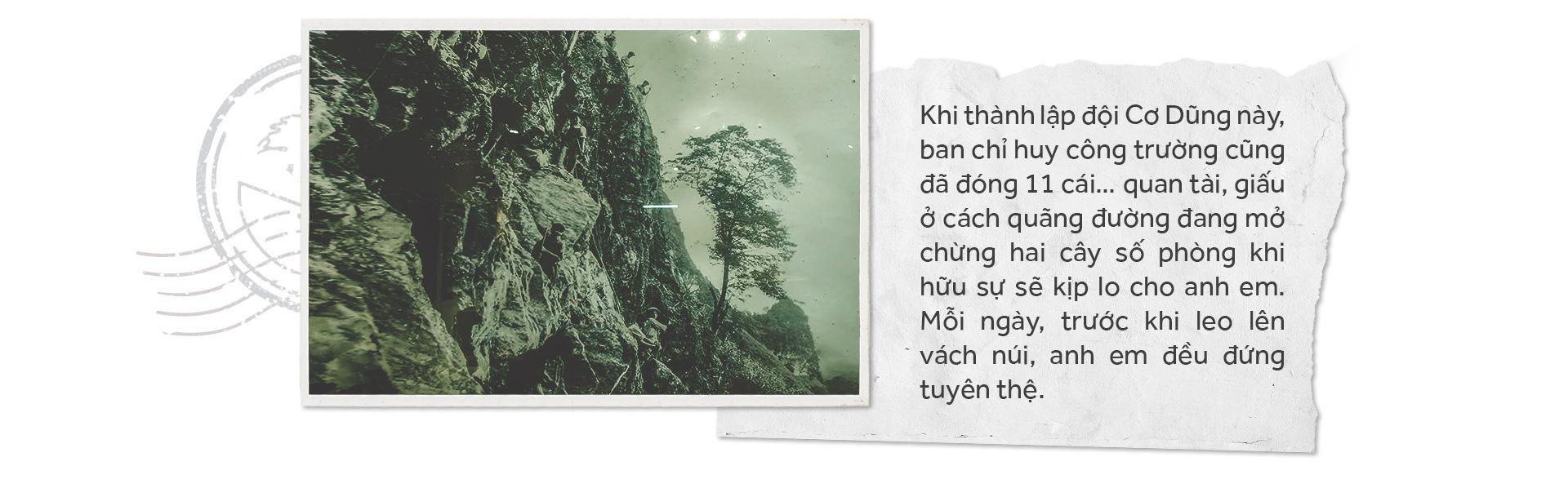 55 năm Cung đường Hạnh Phúc trên trập trùng núi đá Hà Giang - Ảnh 12.